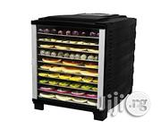 Generic Food Dehydrator - 10 Trays | Restaurant & Catering Equipment for sale in Abuja (FCT) State, Asokoro
