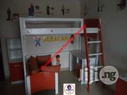 Cartoon Bunk Bed | Furniture for sale in Lagos State, Ikeja
