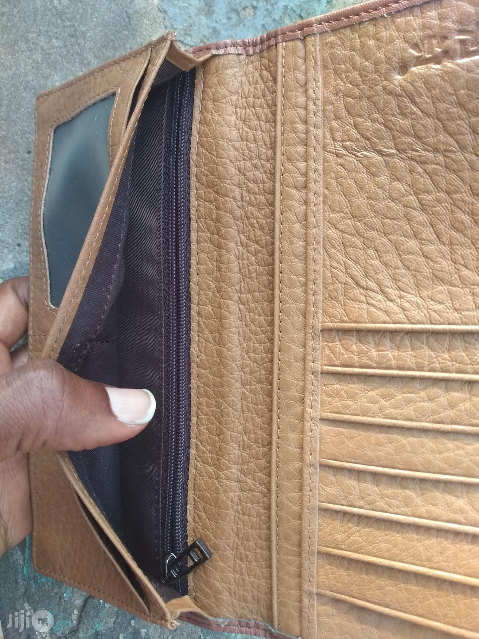 Wallets for Men Purse | Bags for sale in Oshodi, Lagos State, Nigeria
