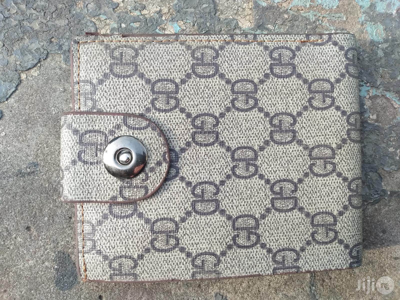 Brown Wallet | Bags for sale in Oshodi, Lagos State, Nigeria