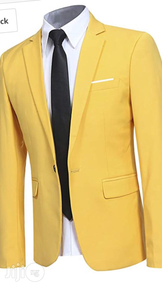 Archive: Mens Suit for Official and Casual Wears