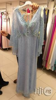 Well Tailored Dinner Dress From Turkey | Clothing for sale in Lagos State, Ifako-Ijaiye