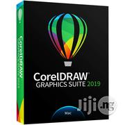 Coreldraw Graphics Suite 2019 For MAC | Software for sale in Lagos State, Ikeja