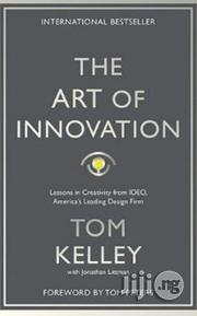 The Art Of Innovation | Books & Games for sale in Lagos State, Surulere