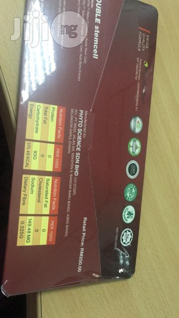 Phytoscience Double Stemcell (1 Pack - 14 Sachets) | Vitamins & Supplements for sale in Lekki Phase 1, Lagos State, Nigeria