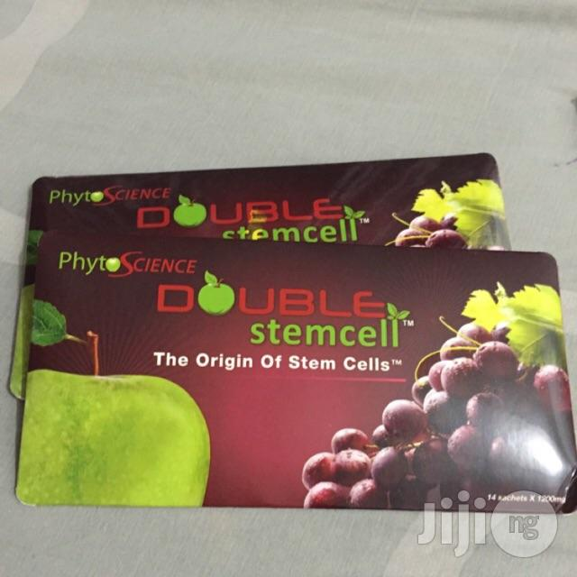 Phytoscience Double Stemcell (1 Pack - 14 Sachets)