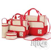 Baby And Mother 5 In 1 Bag | Babies & Kids Accessories for sale in Lagos State, Lagos Island