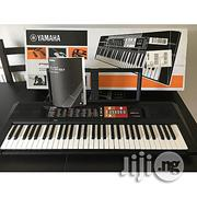 Yamaha Portable Keyboard F51 | Musical Instruments & Gear for sale in Lagos State, Ojo