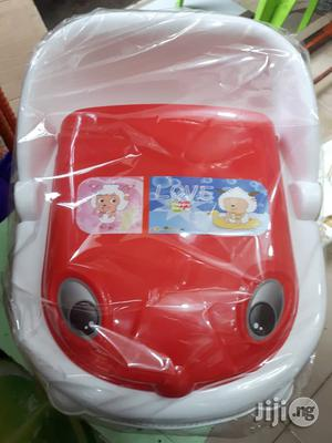 Children Potty With Music   Baby & Child Care for sale in Lagos State, Lagos Island (Eko)