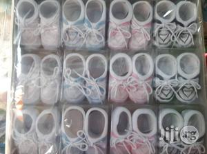 1 Pack Of Baby Shoe 12pcs   Children's Shoes for sale in Lagos State, Lagos Island (Eko)
