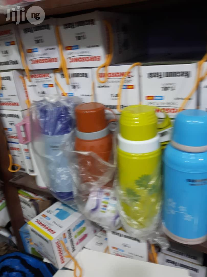 Variety Of Baby Flask 1 Litre