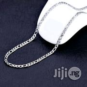 Original, Non Fade Stainless Steel CUBAN Neck And | Jewelry for sale in Lagos State, Lagos Island