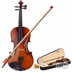 Yamaha Violin   Musical Instruments & Gear for sale in Lagos State, Ojo