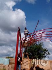 Welding/Fabrication CV | Construction & Skilled trade CVs for sale in Edo State, Fugar