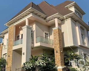 Magnificent 5bedroom Duplex With B,Q Near Lbs, Ajah For Rent | Houses & Apartments For Rent for sale in Lagos State, Ajah