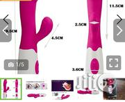 G Spot Dildo Vibrator Stimulator For Women | Sexual Wellness for sale in Lagos State