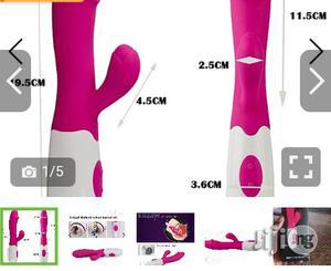 G Spot Dildo Vibrator Stimulator For Women | Sexual Wellness for sale in Lagos State, Ikeja