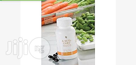 A Beta Care Night Vision Supplement