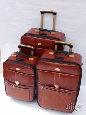 3 in 1 Fancy Luggages   Bags for sale in Lagos State, Ikeja