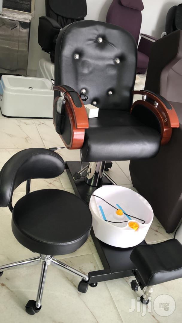 Brand New Professional Pedicure Massage Chair