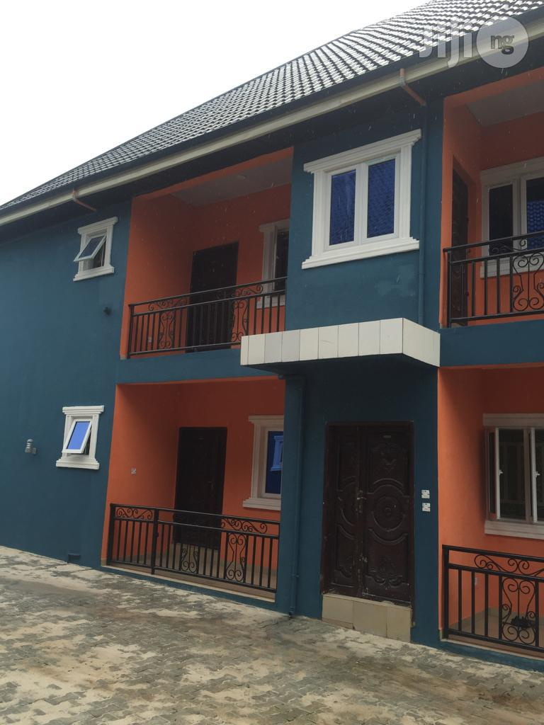 2 Bedroom European Standard Apartment For Rent In Port-harcourt | Houses & Apartments For Rent for sale in Port-Harcourt, Rivers State, Nigeria