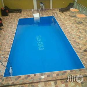 Swimming Pool Construction   Building & Trades Services for sale in Lagos State, Surulere