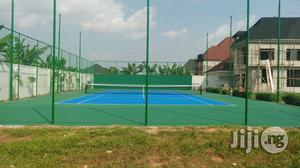 Basketball Court Construction Or Lawn Tennis Court   Building & Trades Services for sale in Lagos State, Surulere