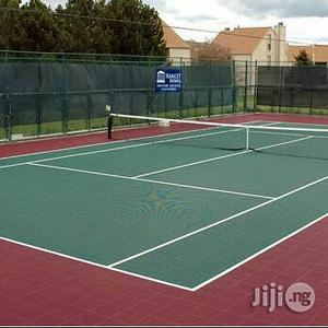 Lawn Tennis Court | Sports Equipment for sale in Lagos State, Surulere