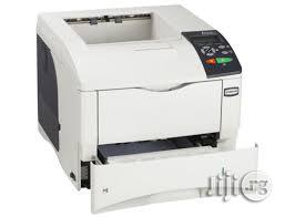 Kyocera FS-3900DN Printer Black And White   Printers & Scanners for sale in Lagos State, Surulere