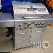 BBQ Machine 6burner With Side Burner | Restaurant & Catering Equipment for sale in Lagos State, Ojo