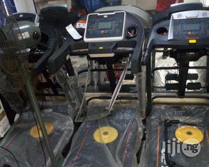 2.5hp German Machine Treadmill | Sports Equipment for sale in Lagos State, Ikeja