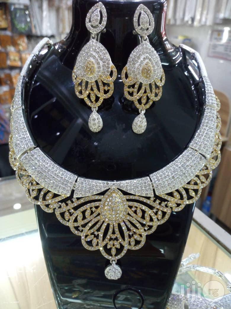 Jewelry Stone Set
