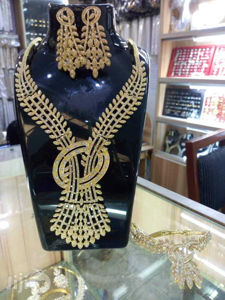 Jewelry Stone Set | Jewelry for sale in Surulere, Lagos State, Nigeria