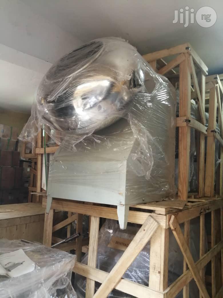 Peanut Coating Machine | Restaurant & Catering Equipment for sale in Ojo, Lagos State, Nigeria