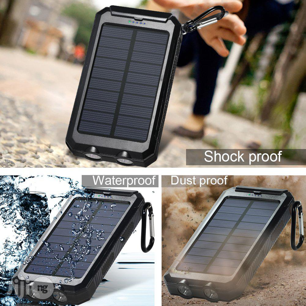 Solar Charger, Solar Power Bank | Solar Energy for sale in Ikeja, Lagos State, Nigeria