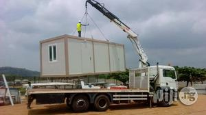 Cabins (Steel Cabins For Home And Office Usage) | Manufacturing Equipment for sale in Abuja (FCT) State, Gwarinpa