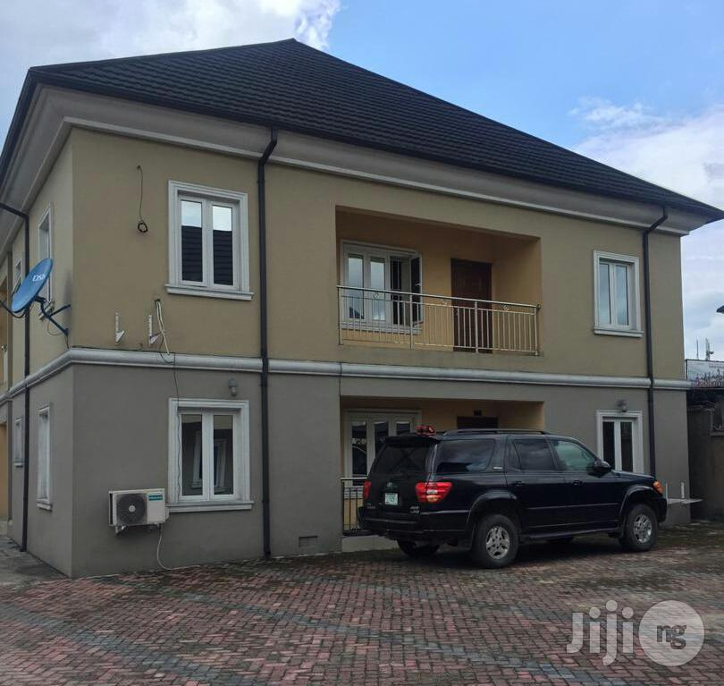 An European Standard of Two Bedrooms Flat   Houses & Apartments For Rent for sale in Port-Harcourt, Rivers State, Nigeria