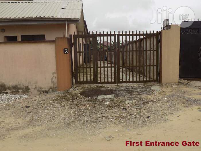 Very Big And Spacious Warehouse For Sale