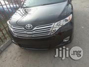 Toyota Venza 2009 V6 Black | Cars for sale in Lagos State, Amuwo-Odofin