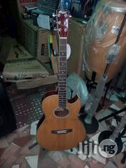 High Quality Semi Acoustic Guitar | Musical Instruments & Gear for sale in Lagos State, Lagos Island