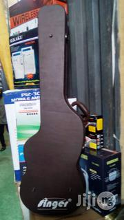 High Quality Bass Guitar Hard Case | Musical Instruments & Gear for sale in Lagos State, Lagos Island