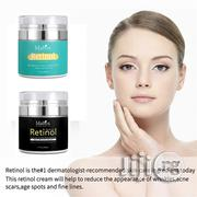 Mabox Advanced Anti-Aging Cream to Help Correct Dark Sun Spots Skin Discoloration | Skin Care for sale in Lagos State, Lagos Island