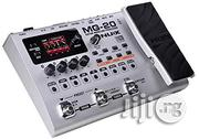 Nux Guitar Effect Mg-20 | Audio & Music Equipment for sale in Lagos State, Lagos Island
