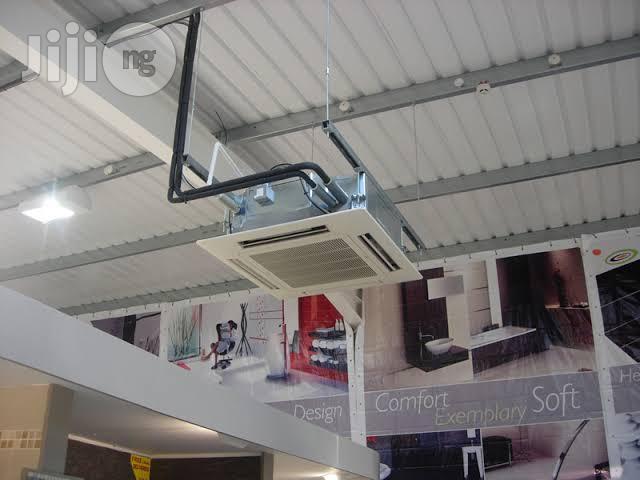 Tybol Electrical Enterprise | Repair Services for sale in Ikoyi, Lagos State, Nigeria
