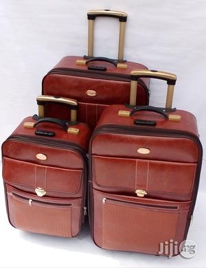 Fancy 3 in 1 Luggages   Bags for sale in Lagos State, Ikeja