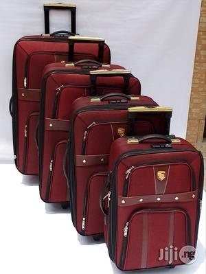Fancy 4 in 1 Luggages   Bags for sale in Lagos State, Ikeja
