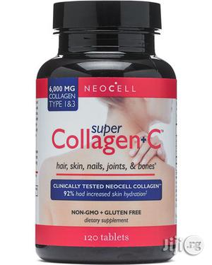 Neocell Super Collagen + C Type 1 3   Vitamins & Supplements for sale in Lagos State, Ojo