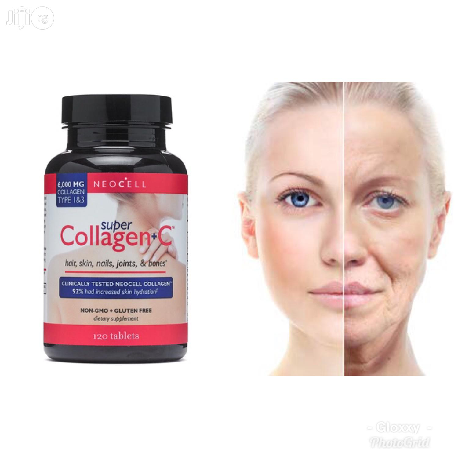 Neocell Super Collagen +C Type 1 3
