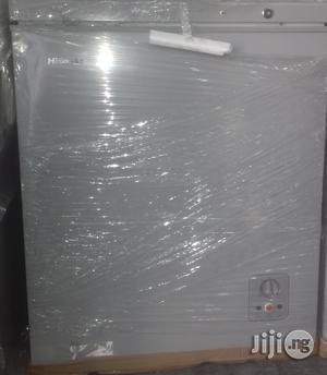 Hisense Chest Freezer | Kitchen Appliances for sale in Lagos State, Yaba