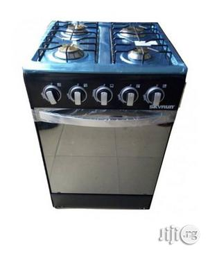 4 Gas Burner With Oven- Skyrun   Kitchen Appliances for sale in Lagos State, Alimosho